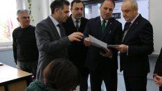 ORDU'DA EĞİTİME ÖZEL UYGULAMA