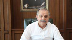 BAŞKAN SERVET ŞAHİN'DEN FINDIK FİYATI İLE İLGİLİ AÇIKLAMA