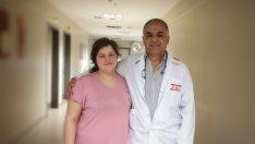 ZAYIFLAMAK İÇİN ALMANYA'DAN ORDU'YA GELDİ