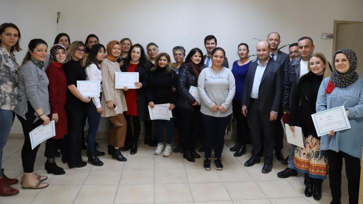 Altınordu'da Evlilik Öncesi Danışmanlık Eğitimi