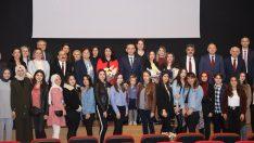 ODÜ'de Dünya Kadınlar Günü Paneli Gerçekleştirildi