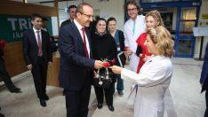 Vali Yavuz'un 14 Mart Tıp Bayramı Kutlama Mesajı