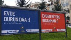 ALTINORDU BELEDİYESİ'NDEN ORDUCA UYARI