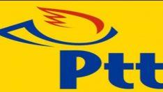 PTT'den Sosyal Mesafe Kuralı Uyarısı