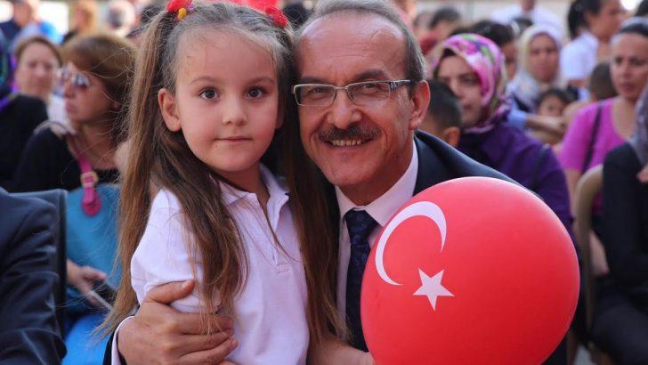 Vali Yavuz'un Ulusal Egemenlik ve Çocuk Bayramı Mesajı