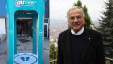 "ORDU'DA ""AİRCOR52"" YENİ TASARIMIYLA HİZMETTE"