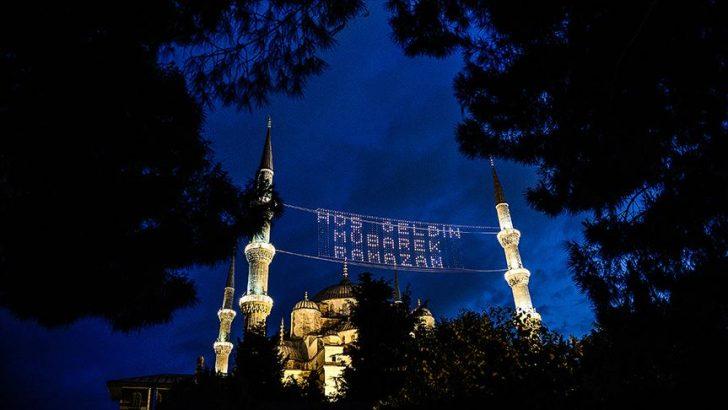 Ordu'da Bu Yıl Ramazanda Teravih Yok!