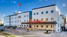 Medical Park Ordu Pandemi Hastanesi oldu