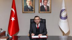 Rektör Akdoğan, 15 Haziran'da Akademik Takvime Dönülmesi Süreci ve Sınavlarla ilgili Açıklamalarda Bulundu