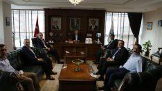 BİK ORDU ŞUBESİ OTSO BİNASINDA