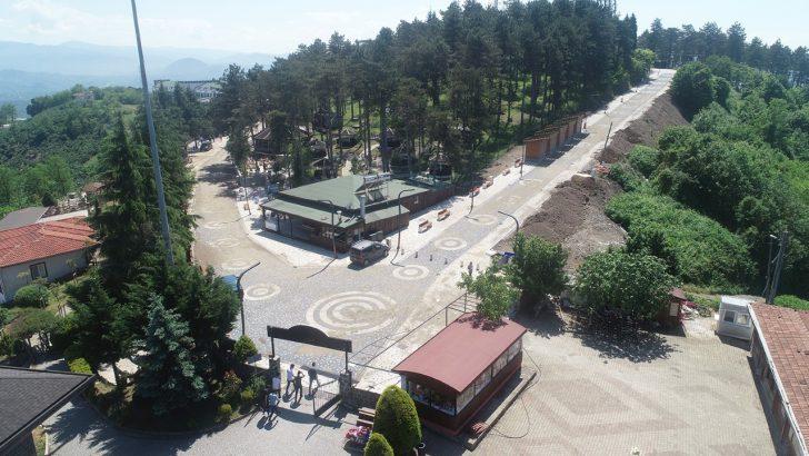 BOZTEPE'YE ŞİMDİ ÇIKMALI