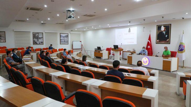 VALİ SONEL, REHAVETE KAPILMAYALIM
