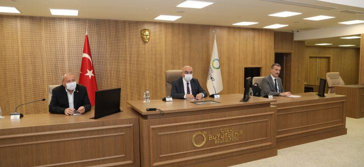 BU PROJE ORDU'NUN KADERİNİ DEĞİŞTİRECEK