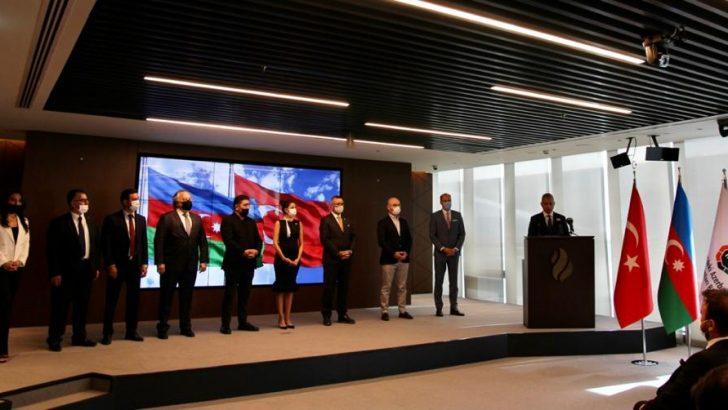 AZERBAYCAN'IN YANINDA YER ALMAYA DEVAM EDECEĞİZ
