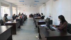 Ordu'da Covid-19 İletişim Merkezi Kuruldu