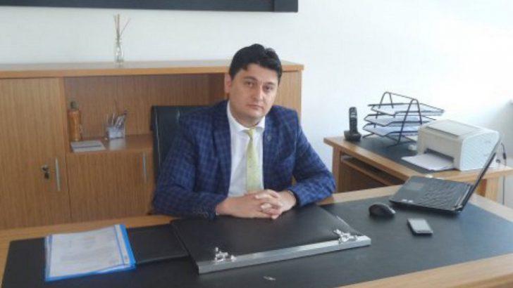 Hakan Uzunçakmak Kabadüz Milli Eğitim Müdürlüğü'ne atandı.