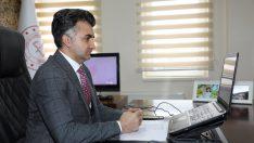 Müdür Vargeloğlu, İl Zümre Başkanlarını Topladı