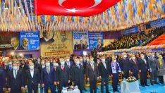 Ordu AK Parti'de İl Yönetimine Hangi İsimler Var?