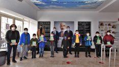 ALTINORDU'DA MEHMET AKİF'LER SAFAHAT'LA BULUŞTU