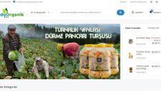 ORDU'NUN YÖRESEL ÜRÜNLERİ 81 İLE PAZARLANIYOR