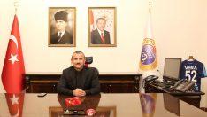 Vali Tuncay Sonel'in Nevruz Bahar Bayramı Mesaj