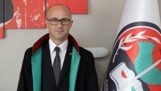 Başkan Av. Poyraz, Temel ilkelerin koruyucularıyız