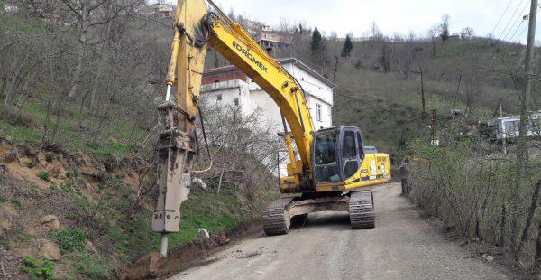 KABADÜZ'E ULAŞIM KONFORU