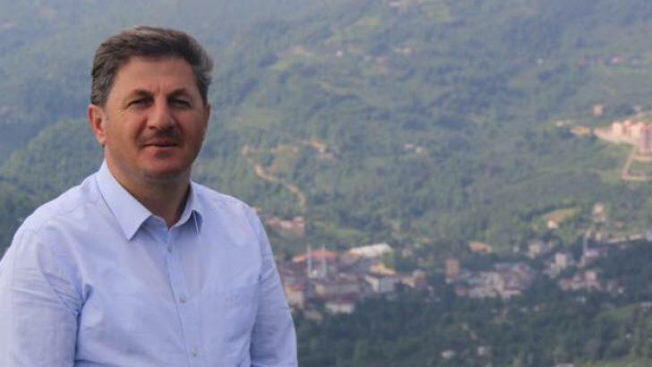 Ali Kemal Mert, Sivil Toplumla İlişkiler Müdürlüğüne atandı.