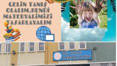 Altınfındık İlkokulu'nda E-Twinning Başarısı