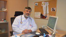 Prof. Dr. Ali Kutlu, Covid-19 aşılarının yan etkileri abartılmamalı